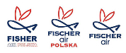 Logo/Logotyp Fisher Air Polska